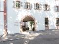 Eingangsbereich Romers Hof