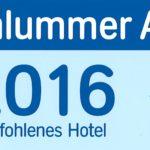 2016 Schlummeratlas