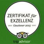 2015 Tripadvisor