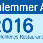 Schlemmer Atlas 2016