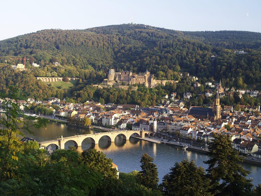 Heidelberger Gourmet Wochenende